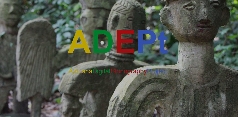 Africana Digital Ethnography Project (ADEPt) | Atlanta